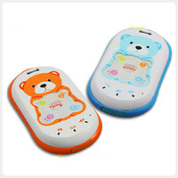 GSM850 No Smartphone No Brand New Mobile Kids Cell Phone Low Radiation Cheap location Child cell phone