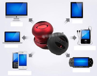 Wholesale 1404L car Bluetooth capsule stretching Hamburg Mini stereo