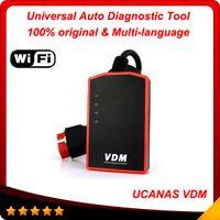2014 New Arrival Oriiginal VDM UCANDAS Full System Professio...