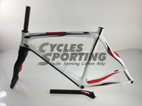 Wholesale T700 carbon bicycle frame bike for road bike