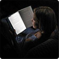 Чтение панели Цены-Новое прибытие Светодиодные панели лампа для чтения предохранения от глаз светодиодных Книга Night Light Reading Light Свет панели Клин Мягкий переносной свет книга