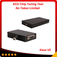 2014 Newest version chip tuning tool KESS V2 OBDII Manage Tu...