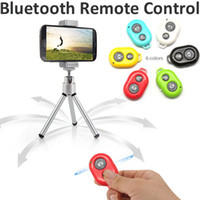 Bluetooth Remote Camera Control Self- timer Release Shutter f...