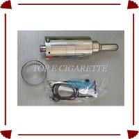 Wholesale WL EC Rocket kayfun lite clone atomizer hybrid mod airflow control ss the russian kay fun tank atomizer mini e cigarette