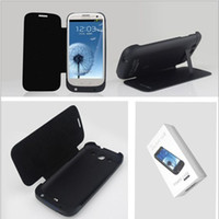 Wholesale Power Case for S Galaxy Note4 Note3 S5 iphone Plus Power Bank Backup Battery Charger case For iphone Plus S Galaxy S5 Note3 Note4