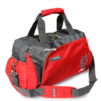 big gym bags - oxford material sports portable bag fashion big gym bag for women and men cm colors