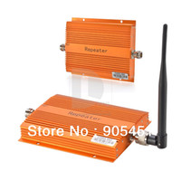 Wholesale New Arrival Mhz CDMA Mobile Phone Signal Stronger Repeater Booster Cell Phone Amplifier