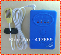 FL1728 Guangdong China (Mainland)  Adult Baby Bedwetting Enuresis Urine Bed Wetting Alarm system Sensor With Clamp Wholesale