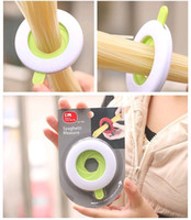 Measuring Cups Ceramic ECO Friendly Free shipping 1piece Noodles Component Selector Quantitative Adjusting disk Measuring Tools #R819