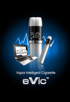 Wholesale Joyetech eVic Intelligent Vape Kit Authentic New in Sealed Box e cigarettes rasta reggae vapor tank
