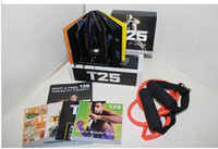 Cheap Brand New T25 10dvd Focus MIB with Band 2014 hot top sell, Factory Sealed Wholesale
