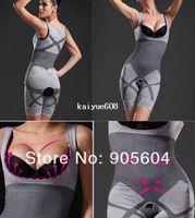 100% Linen Shorts Women jumpsuits Women Ladies Slim Underwear Underbust Bum Body Shaper Suit BAMBOO BODY Shapewear