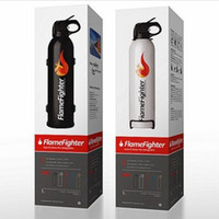 Wholesale free shinpping authentic Flamebeater car family car with a fire extinguisher car fire extinguisher powder fire extinguisher
