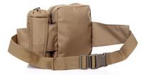 Wholesale Unisex Climbing Bag Waist Bag Pack Bum With Water Bottle Holder Riding