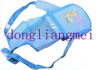 Wholesale 30pc Hot Sell Multifunctional baby sling baby carrier backpack child breathable baby sling sling stripes S05