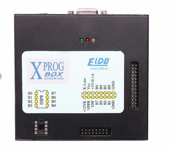 xprog m 5 48 software