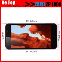 Cheap 5.0 inch phones Best zopo phones