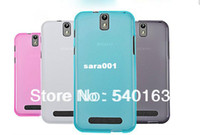 Wholesale in stock protective soft case cover TPU for ZOPO ZP998 MTK6592 Octa Core Android Smart Phone