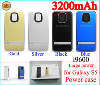 3200mAh Portable External Power Pack Battery Charger Case W ...