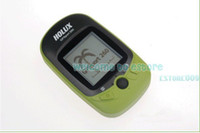Wholesale New Holux GPSport Outdoor Bike Race MINI GPS Receiver loggger