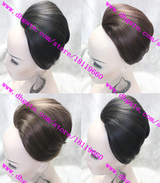 Hair Bun Accessories Online India 41