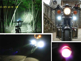2 pieces 12V-80V U2 Super bright spot light Electric light motorcycle headlight LED lights car reversing light motorcycle modification lamp