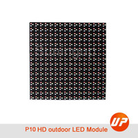 Wholesale P10 Suningup outdoor DIP LED display module