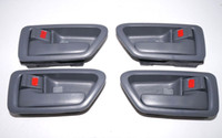 Toyota interior door handles - New Gray Interior Door Handle For Toyota Camry