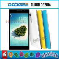 DOOGEE TURBO DG2014 MTK6582 Quad Core 5. 5mm - thin Fuselage 5...