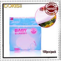 venda por atacado fraldas descartáveis-New Baby fraldas Urina pad prevenir eczema nádega Red cada fralda nádega seco para recém-nascidos do bebê, crianças, miúdos fralda descartável