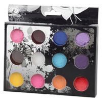 Wholesale New Noble Elegant Colors Non fade Velvet Nail Polish set