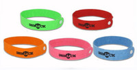 Wholesale Fashion Hot Mosquito Repellent Band Bracelets Anti Mosquito Pure Natural Baby Wristband Hand Ring