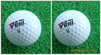 golf balls - NEWEST layer two high quality l practice golf ball golf ball game a white golf Sports amp Outdoors Golf Balls pc set