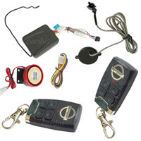 Alarm System remote arm remote disarm RFID alarm system is with RFID remotes,transponder tag is built in alarm remotes,double protection:alarm anti-teft+immobilizer protection