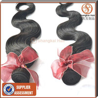 Wholesale 1 Piece Hair Weave Brazilian Unprocessed Virgin Wavy Hair Weft Extensions quot quot Can be Bleached Queen Hair