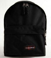 Sacs de jour noir Avis-Noir pack jour marque célèbre packsack Eastpack G20 24L daypack packbag Durable Nylon sac à dos Eastpak sac à dos