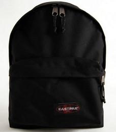 Wholesale Black day pack Famous brand packsack Eastpack G20 L daypack Durable packbag Nylon rucksack Eastpak backpack