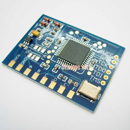 NEW !!! Glitcher V3 (Big IC) with 48.000MHZ Oscillator Crystal for 9.6A&4G HOT
