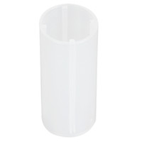 Battery Fixed Tube Case For  Battery battery tube case - 300PCS HOT SALE Cheap Plastic Battery Fixed Tube Case For Battery LEF_966