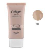 Wholesale 3 Shopping Festival BOB Collagen Smooth Natural BB Cream g Blemish Balm