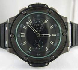 Luxury Swiss Best Brands Black PVD Stainless Rubber Watch Buckles Modern Men Automatic Mechanical Watches Fashion Big Mens Dress Wristwatch
