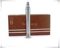 Cheap Electronic Cigarette ego v v3 1300mah Ecigarette eGo V V3 mega variable voltage wattage battery vs ego vv4 spinner for Protank T2 MT3S