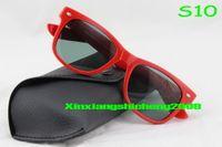 Glass Driving Cat Eye 50pcs New 2014 Fashion Men Sunglasses Men's Sun Glasses Mens Cycling Eyewear Brand Designer Item