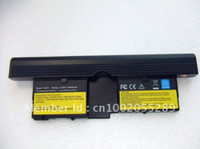 Wholesale New laptop battery for ibm thinkpad x41 tablet series can use hours