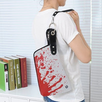 Wholesale 2014 new hot style tide bag holding a kitchen knife female blood personalized packet Clutch