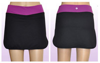 Wholesale yoga amp running skirts for women Yoga Over Skirt Lululemon Tennis Skirt Tennis Skirt at lululemon Women Girls Lululemon Pace Setter Skirt