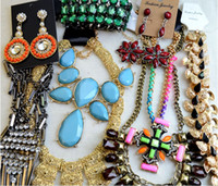 Wholesale Explosion models2014 New Sale Europe Style Necklaces Bracelets Earrings Rings Multi Fashion Jewelry g Cheap