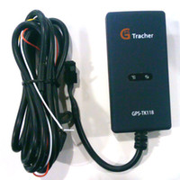 Wholesale TK118 Quad band Motorbike Vehicle GPS Tracker with Built in Antenna by BWGGBR