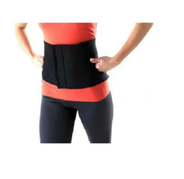 Wholesale Abdominal weight loss Lose weight belt Slimming belts weight lose belt