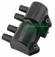 1998-2007 ignition coil - 100 Brand factory cheap NEW Ignition Coil for CHEVROLET Optra DAEWOO Lanos Leganza ISUZU Amigo FrontRodeo Sport